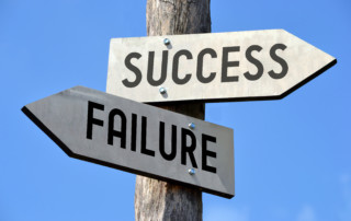 how organizations waste leads -success and failure